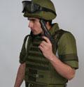 Серия бронежилетов Шилд УНИ вариант исполнения