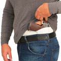 Поясная кобура для пистолета пм скрытого ношения арт. ЭР-37