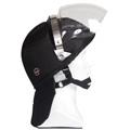 Шлем защитный «Страж-1» с забралом и бармицей
