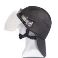 Шлем защитный «Страж-2» с забралом и бармицей