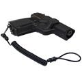 Тактические и страховочные ремни для пистолетов, подсумков